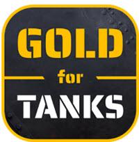 Gold for Tanks на компьютер