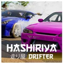Hashiriya Drifter на компьютер