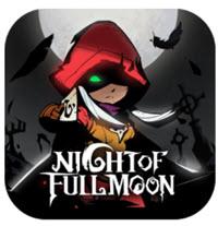 Night of the Full Moon на компьютер