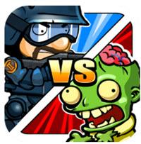 SWAT и Zombies на компьютер