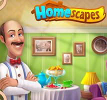HomeScapes на компьютер