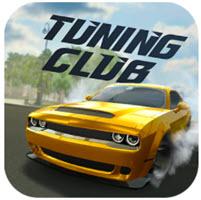 Tuning Club Online на компьютер
