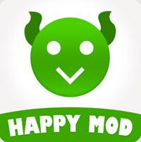 HappyMod на компьютер