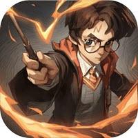 Harry Potter: Magic Awakened на компьютер